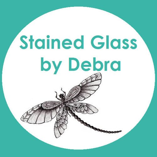 Stained Glass by Debra